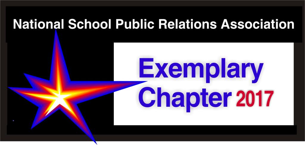 NSPRA's Exemplary Chapter 2017